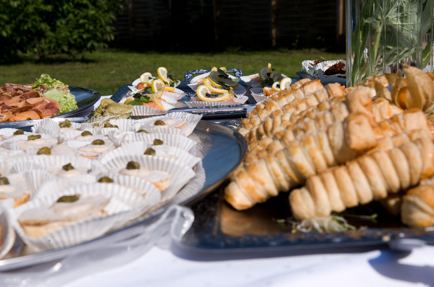 koloseum uslugi cateringowe