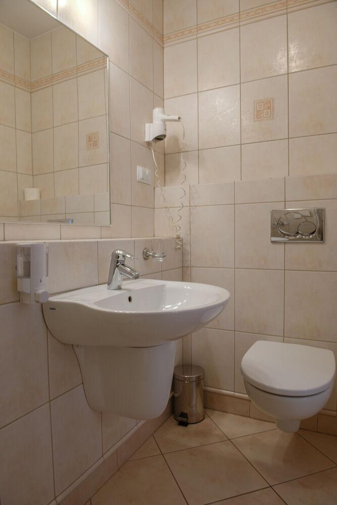 łazienki w koloseum
