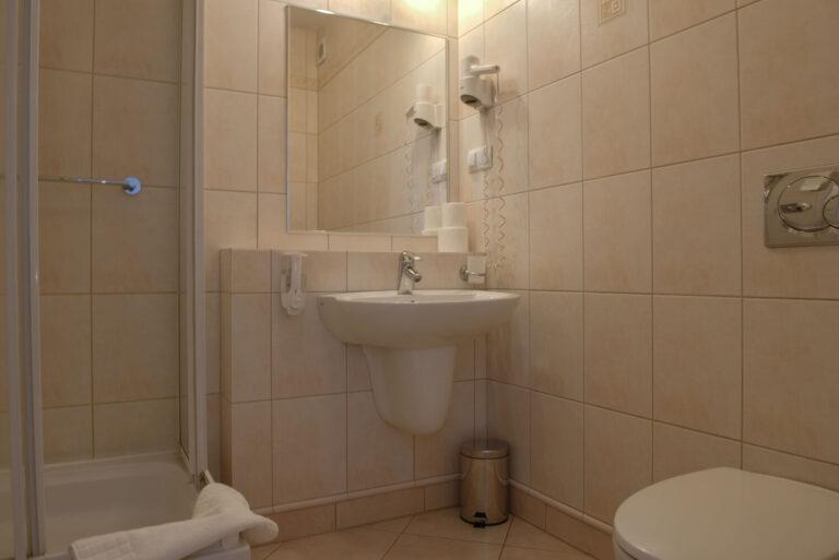 łazienki deluxe
